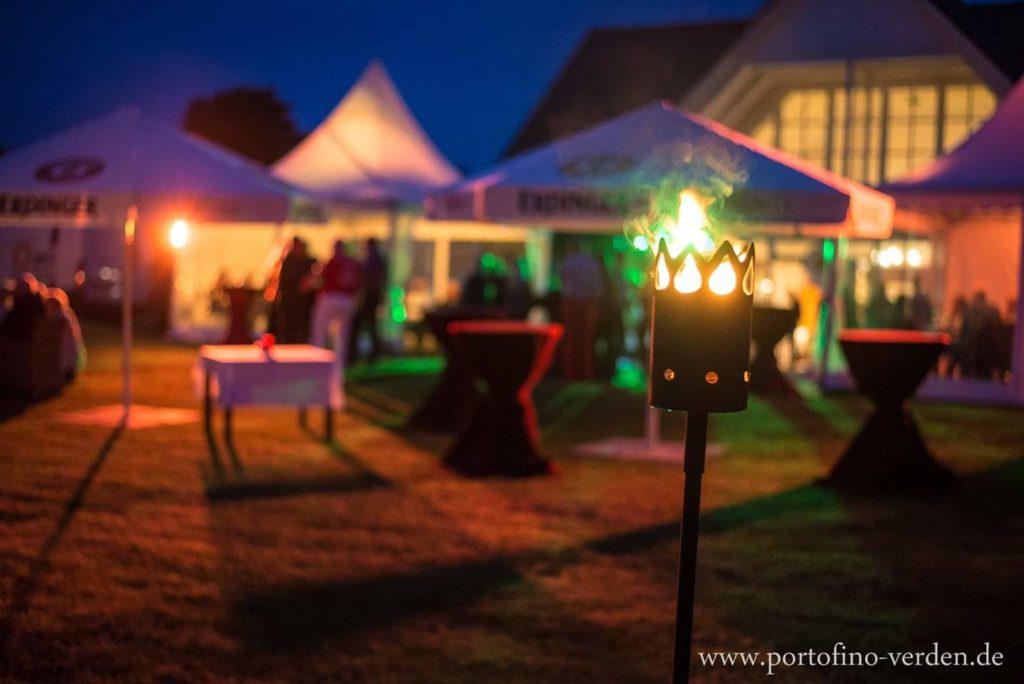Veranstaltung organisiert durch das Portofino